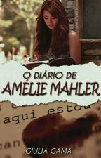 O Diário de Amélie Mahler • Supernatural by Winchesterizada_