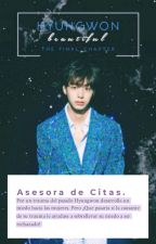 Asesora De Citas (Hyungwon Y Tu) by Himari98