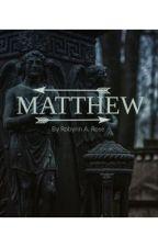 Matthew by romeraki
