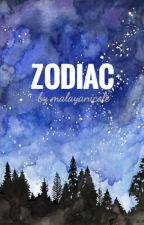 Zodiac by malayanicole