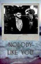 Nobody like you; z.h. α/β/Ω  by Xfool4NiallX
