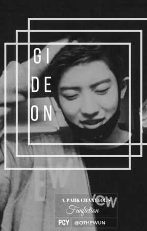 Gideon by othewun