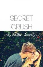 Secret Crush  by Ritu_Lovely