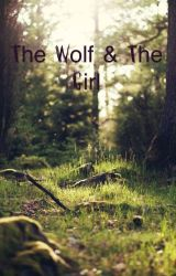 The Wolf and the Girl by LeilahAbdul