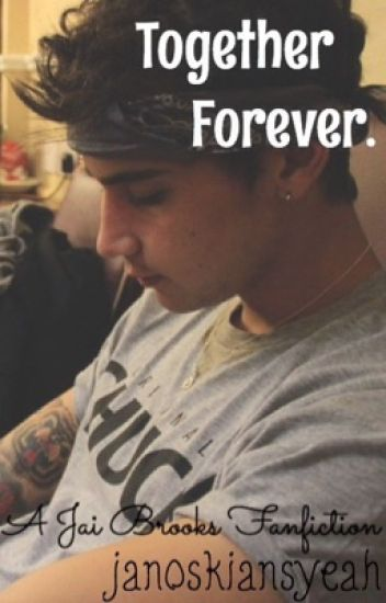 Together Forever - Jai Brooks