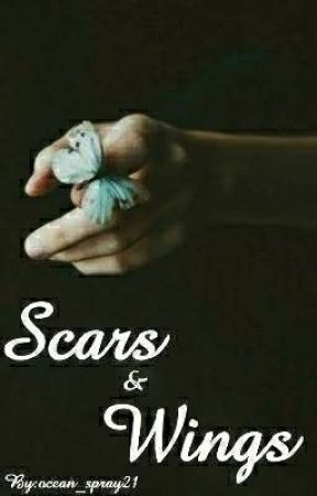 Scars And Wings by ocean_spray21