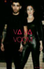 Va Va Voom  by ZaynXLolo