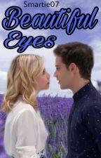 Beautiful Eyes by Smartie07