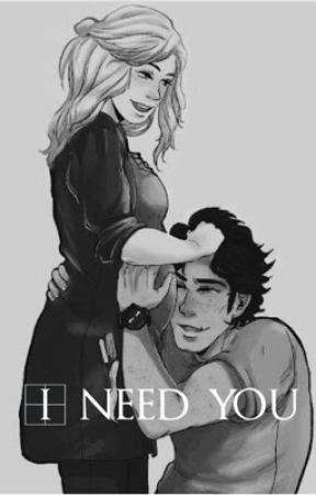 I need you// Book two. by tegs_13