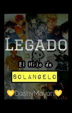 Legado 💛 by DashyMayan