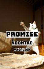 promise | yoontae by Koalion