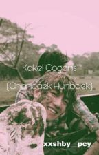 KAKEL COGAN (CHANBAEKHUN) by ohml__pcy
