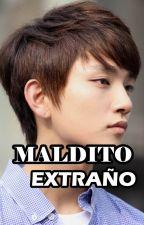 Maldito Extraño - JiHan - Seventeen by MelyeShin