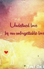 Love Made By Hate by Queenbrattybitch