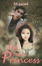 My Little Princess by Misscelyunjae