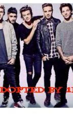 Adopted by 1D by xxharryx