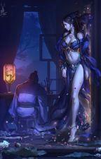 Tu chân nữ phụ lô đỉnh nhóm - Tư Mã Duệ Nhi by Poisonic