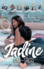 Jadine One-Shots by ScarletsTears