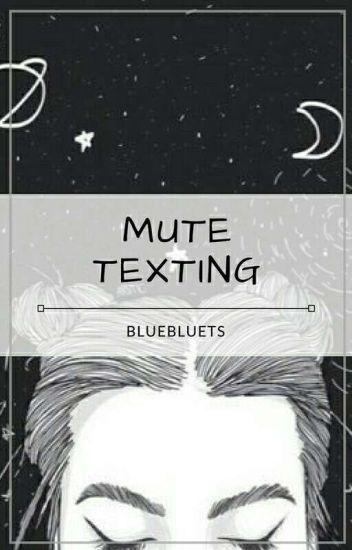 MUTE TEXTING [TAEKOOK]