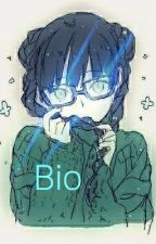 Bio by anime288