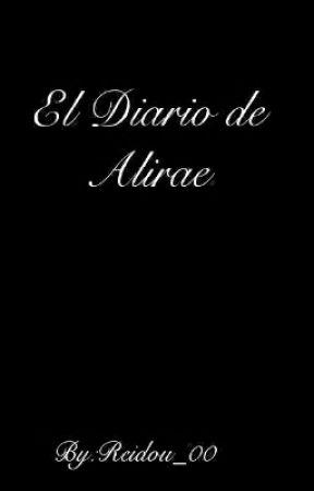 El Diario de Alirae by Reidou_666