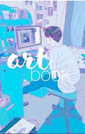Art book! by DAnimeGirl