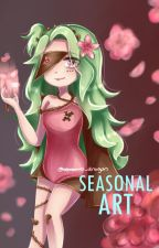 Seasonal Art by seasonal_dragon