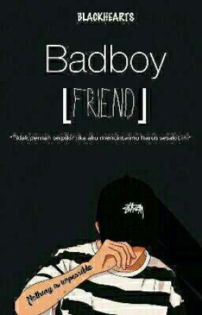Badboy[FRIEND] by blckhrts
