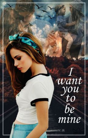 I WANT YOU TO BE MINE «cz» by justbadass9