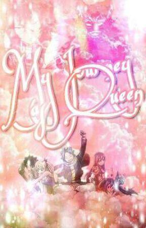 My Journey As Queen by xo_Min_Lia_xo