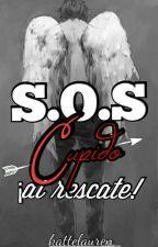 S.O.S ¡Cupido al rescate! by kattelauren
