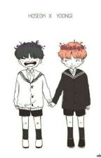 LOVELY COMPLEX { YOONSEOK} by Yongrish