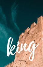 King (TOD #3) // SEVENTEEN by bigwoozi