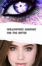 Willowtree Academy school for the gifted by ElieChadwick
