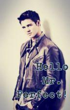Hello! Mr. Perfect. (student/teacher) (boyxboy) by ifonlytonightx