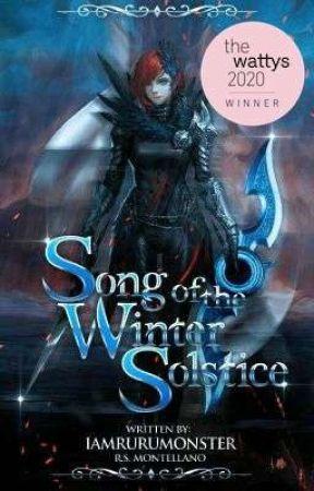 Song of the Winter Solstice by iamrurumonster