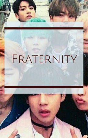 Fraternity  by pcsuga