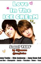 Love In The Ice [Sequel Pabo] by tvxqfiction