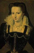 The Last Valois by GemmaLawrence31
