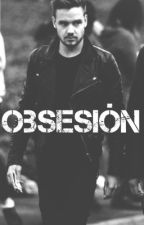 Obsesion - Liam Payne by goodbadqueenx
