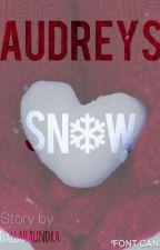 Audrey's Snow by dallahaundra