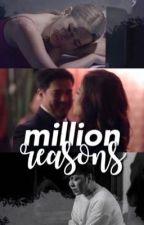 Million Reasons - A LeAga and ViceRylle story by sanggreunsaid