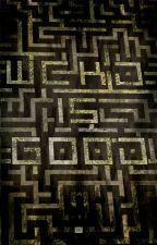 The Maze Runner: El Otro Lado #Wattys2017 by MariolaBlancoTerol
