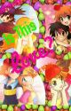 Is This Love? - Ash X Misty - A Pokeshipping Story  by ItzMeKimmy