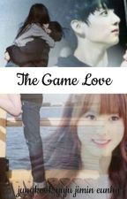 The Game Love [ #wattys2017 ] by KimYuna12
