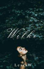 Wilki by LeaiaWolf