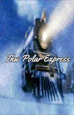 The Polar Express by dolanator3223