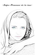 - Sofia ~ Princesse de la tess - by marocaine66000