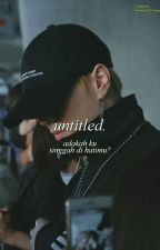 untitled | yugyeom by jlldal