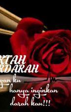 NOKTAH BERDARAH!!! by kosong00